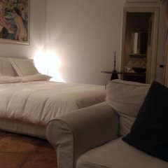 Отель La Casa di Lili Италия, Гроттаферрата - отзывы, цены и фото номеров - забронировать отель La Casa di Lili онлайн комната для гостей фото 2