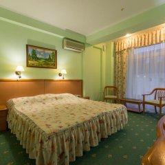 Гостиница Престиж 4* Стандартный номер с разными типами кроватей фото 17