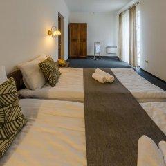 Гостиница ZimaSnow Ski & Spa Club 3* Стандартный номер с различными типами кроватей