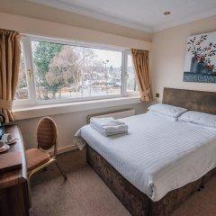 The Redhurst Hotel 3* Стандартный номер с различными типами кроватей фото 4