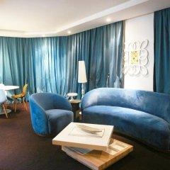 ONOMO Hotel Rabat Terminus 4* Номер Комфорт с различными типами кроватей фото 3