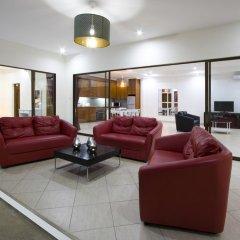Отель Villa Tortuga Pattaya 4* Улучшенная вилла с различными типами кроватей фото 13