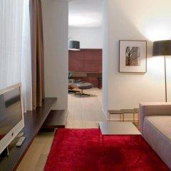 Отель Mercer Casa Torner i Güell 4* Люкс с различными типами кроватей фото 8