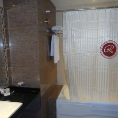 Ramee Rose Hotel ванная