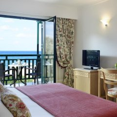 Отель Mitsis Rinela Beach Resort & Spa - All Inclusive 5* Стандартный номер с различными типами кроватей фото 5