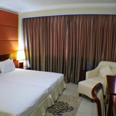 Отель Royal Nick 4* Стандартный номер фото 2