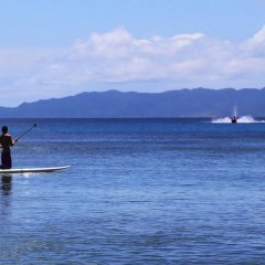 Отель Tides Reach Resort Фиджи, Остров Тавеуни - отзывы, цены и фото номеров - забронировать отель Tides Reach Resort онлайн фитнесс-зал