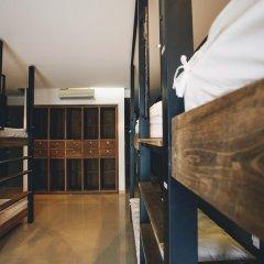 The Common Room Project - Hostel Стандартный номер с различными типами кроватей фото 10
