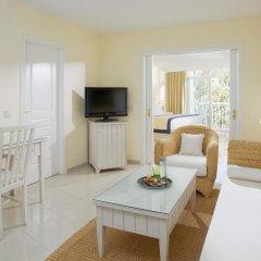 Отель Melia Marbella Banus 4* Полулюкс с различными типами кроватей фото 6