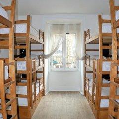 Royal Prince Hostel Кровать в общем номере фото 22