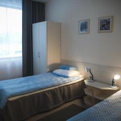 Гостиница NORD 2* Стандартный номер с 2 отдельными кроватями фото 7