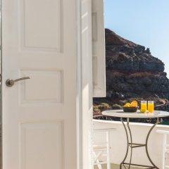 Отель Amoudi Villas 2* Апартаменты с различными типами кроватей фото 11