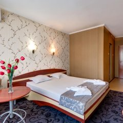 Hotel Prestige комната для гостей
