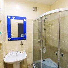 Гостиница on Lenina Беларусь, Брест - отзывы, цены и фото номеров - забронировать гостиницу on Lenina онлайн ванная