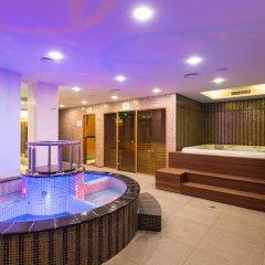 Отель Thassos Grand Resort спа