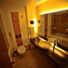 The Anatolian Hotel ванная