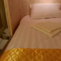 Мини-отель Фермата 2* Стандартный номер с разными типами кроватей фото 2