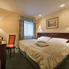 Ea Hotel Downtown 4* Стандартный номер фото 4