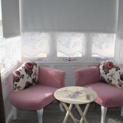 Kirlance Hotel Чешме комната для гостей