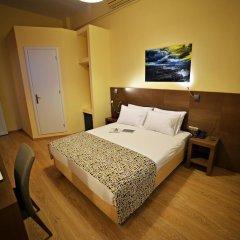 Отель Orestias Kastorias комната для гостей фото 4