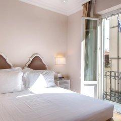 Hotel Rapallo 4* Стандартный номер с различными типами кроватей фото 4