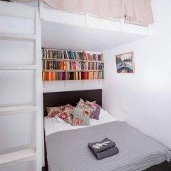 Тайга Хостел Улучшенный номер с различными типами кроватей фото 8