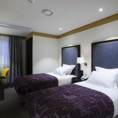 The Grand Hotel Myeongdong 3* Стандартный номер с различными типами кроватей фото 4