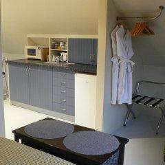 Отель Huntington Stables 5* Апартаменты с различными типами кроватей фото 14