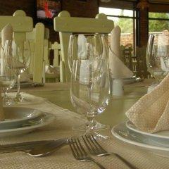 Гостиница СПА-Клуб Диодон питание фото 3