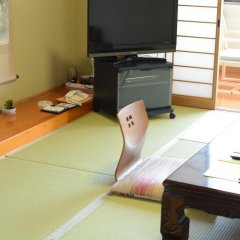 Отель Asagirinomieru Yado Yufuin Hanayoshi Хидзи интерьер отеля фото 2