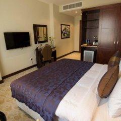 Strato Hotel by Warwick 4* Стандартный номер с различными типами кроватей фото 4