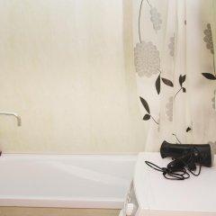 Гостиница Bolotnikova в Калуге отзывы, цены и фото номеров - забронировать гостиницу Bolotnikova онлайн Калуга ванная фото 2