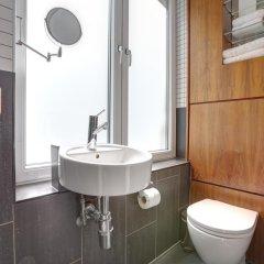 Отель Euston Square 3* Стандартный номер с различными типами кроватей фото 10