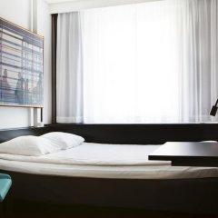 Comfort Hotel Xpress Stockholm Central 3* Номер Moderate с различными типами кроватей фото 2
