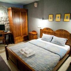 Отель Guest House Forza Lux 4* Стандартный номер с различными типами кроватей фото 2