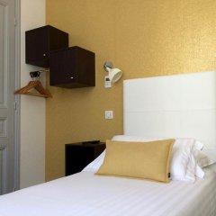 Hotel Villa Rose 3* Стандартный номер с различными типами кроватей фото 5