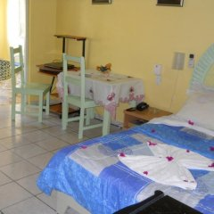 Hotel Mango 2* Улучшенный номер с различными типами кроватей фото 6