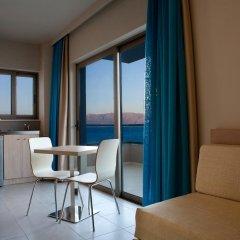 Отель Nautilus Bay 3* Апартаменты с различными типами кроватей фото 6