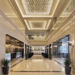 Отель Meliá Kuala Lumpur Малайзия, Куала-Лумпур - отзывы, цены и фото номеров - забронировать отель Meliá Kuala Lumpur онлайн интерьер отеля фото 3