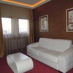 Sucevic Hotel 4* Апартаменты с различными типами кроватей