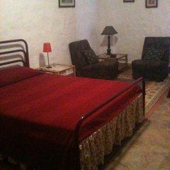 Отель Herdade do Monte Outeiro - Turismo Rural комната для гостей фото 3