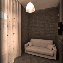 Отель A Casa di Ludo Апартаменты с различными типами кроватей фото 25