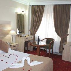 Hotel Büyük Sahinler 4* Номер категории Эконом с различными типами кроватей фото 9