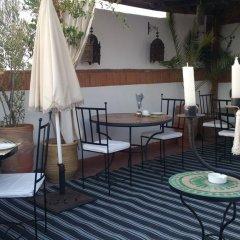 """Отель Boutique hotel """"Maison Mnabha"""" Марокко, Марракеш - отзывы, цены и фото номеров - забронировать отель Boutique hotel """"Maison Mnabha"""" онлайн питание фото 3"""