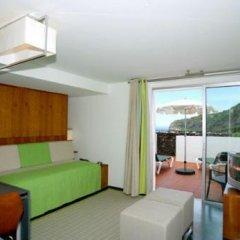 Отель ANC Experience Resort 3* Стандартный номер разные типы кроватей фото 9
