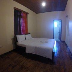 Nuwara Eliya Hostel by Backpack Lanka Стандартный номер с различными типами кроватей фото 5