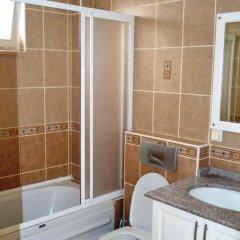 Sama River Golf Apart Belek Турция, Белек - отзывы, цены и фото номеров - забронировать отель Sama River Golf Apart Belek онлайн ванная