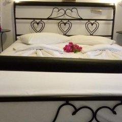 Отель Angelika 2* Студия с различными типами кроватей фото 5