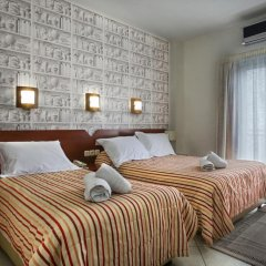 Hotel Life 3* Стандартный номер с различными типами кроватей фото 8