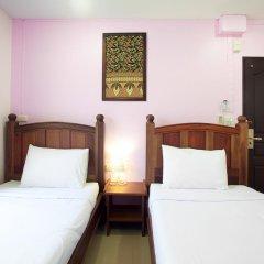 Отель Baan Sutra Guesthouse 3* Стандартный номер фото 5